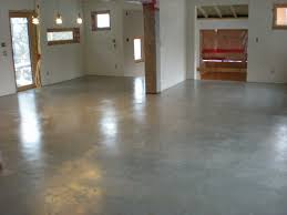 Concrete Kitchen Flooring Flooring For Concrete All About Flooring Designs