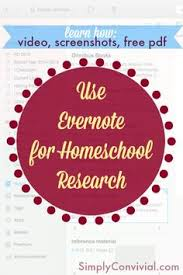 book fact opinion or truth homeschool high school ditch use evernote for homeschool research