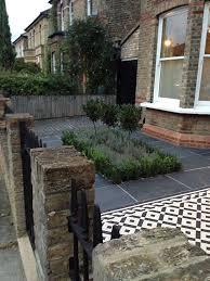 Small Picture Front Garden Design London London Garden Blog