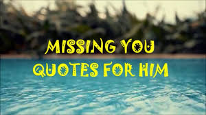 Unique Missing You Quotes 50 Cute Missing You Quotes To Express