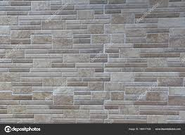 old brick wall in decoration architecture for the design backgro stock photo