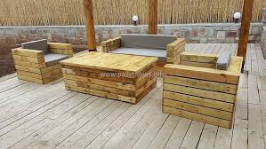 Sensational Ideas for Pallet Wood Recycl.