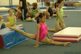 floor gymnastics splits. Beautiful Gymnastics My Solution To Fixing Bent Knees In Split Leaps And Jumps BEFORE They Ever  Happen In Floor Gymnastics Splits M