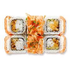Доставка суши круглосуточно в городе Москва, заказ суши в ...