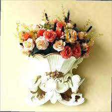 wall vases for flowers terrific flower vase sconces flower vase wall sconces flower vase sconces hanging wall flower vases flower glass wall vases for