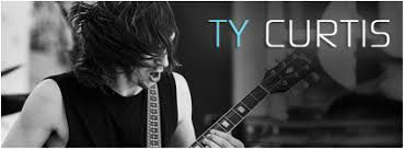 Image result for ty curtis