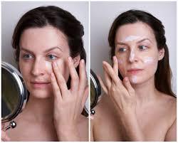 step 1 prep skin