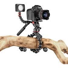 Картинки по запросу GorillaPod Video Pro (5K и 3K)