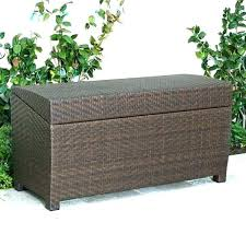 outdoor furniture with storage fresh patio storage chest and patio storage furniture outdoor winsome brown wicker outdoor furniture with storage