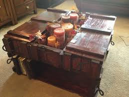 crate coffee table decor inspiration wooden box crates coffeele artflyz com ideas plans diyles and end