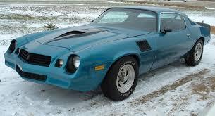 1979 Chevrolet Camaro - Overview - CarGurus