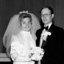 "John ""Jack"" and Agnes (Cymbor) Peters 