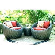 wicker settee ion sets outdoor set conversation blazing needles tree cushion 3 piece cushions