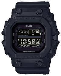 Характеристики модели Наручные <b>часы CASIO GX</b>-<b>56BB</b>-<b>1</b> ...