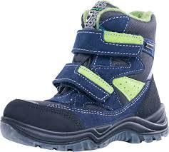 Купить <b>ботинки Котофей</b>, цвет: синий, зеленый. <b>Ботинки для</b> ...