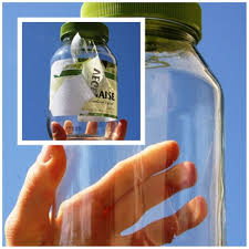 the no sweat chemical free way to remove labels and