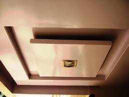 Residential Ceiling Design