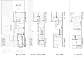 site plan for larger image albion kennerly architecture iniums san francisco usa dezeen floor