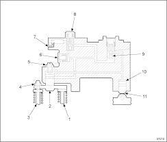 Detroit series 60 jake brake wiring diagram