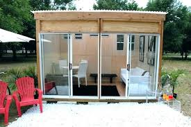 I Backyard Office Shed Interior Decor Ideas Prefab Sheds Home