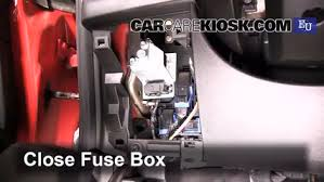 interior fuse box location 2005 2011 fiat grande punto 2007 Fiat Punto Grande Fuse Box Layout interior fuse box location 2005 2011 fiat grande punto 2007 fiat grande punto active 1 2l 4 cyl fiat punto grande fuse box location