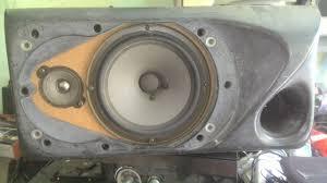 Cần Bán - 6a Hải đức: loa kenwood lõi zin japan theo máy dàn ss-522