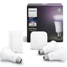 Image Lamp Philips Hue E27 Color Starter Pack Ti84shop Philips Hue White Ambiance Starter Pack Nu u20ac99 Ti84shop