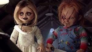 Ma Búp Bê 5: Đứa Con Của Chucky - Seed Of Chucky
