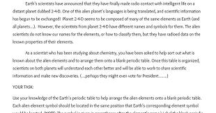 Alien Periodic Table.docx - Google Docs