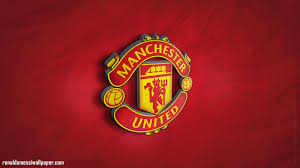 1920x1080 video loading source manchester united 3d logo wallpaper football wallpapers hd
