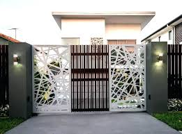 showy metal entry gates iron entry gate designs entry gate design gate and fence gates and