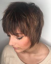 Top 25 Short Shag Haircuts Of 2019