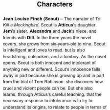 college application essay help to kill a mockingbird character  character analysis of jem and scout essay to kill a mockingbird character analysis of jem and scout to kill a mockingbird character analysis essay