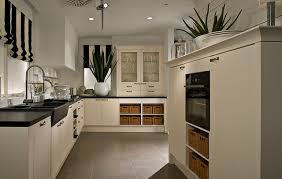 traditional contemporary kitchens. Example Of A Trendy Kitchen Design In London Traditional Contemporary Kitchens H