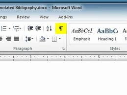 How To Remove Blank Page