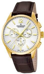 <b>Часы Candino C4518/E</b> купить в интернет-магазине Tempus.by ...