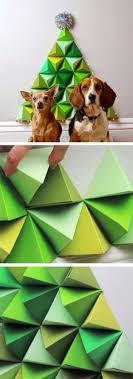 Paper Christmas Tree Ornaments 36 Best Diy Ideas For A Christmas Tree Diy Joy