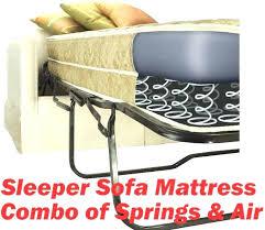 queen sofa bed mattress queen sofa bed mattress queen extra long size sofa bed mattress replacement