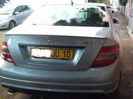 Used Mercedes-Benz C180 AMG | 2010 C180 AMG for sale | port-louis ...