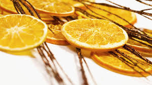 Drying Out Oranges Christmas Decorations How Are Oranges Dried To Make Christmas Ornaments Referencecom