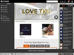 Beatstars Top Charts Beatstars Competitors Revenue And Employees Owler Company
