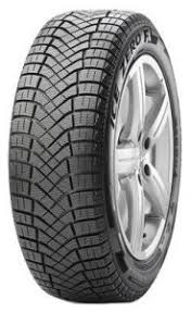 <b>Шины Pirelli Winter Ice</b> Zero Friction