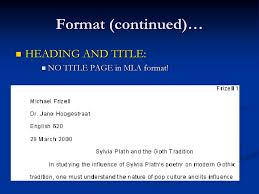Documentation Mla Style A Guide To In Text And Reference Citation