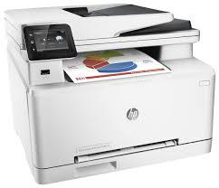 Hp Color Laserjet 5550dtn Colour Laser Printer A3 And A4 L L L L L L