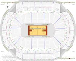 Consol Energy Center Seating Chart Basketball 27 Memorable Minnesota Wild Seat Viewer
