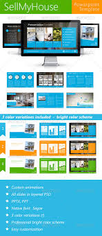 Sell Powerpoint Templates Sell My House Metro Business Powerpoint Templates Presentation