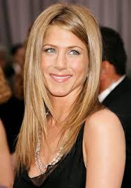 Jennifer Aniston Hair Style jennifer anistons hairstyles & hair evolution today 3245 by wearticles.com