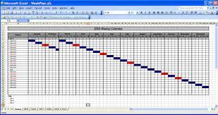 Calendar Template Excel Excel Calendar Template Calendar Month Printable 4
