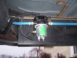 dodge cummins 24v fuel delivery a pusher pump