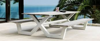 modern patio table amazing modern outdoor patio furniture awesome home depot with